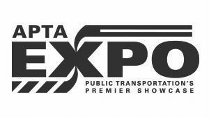 APTA EXPO logotype
