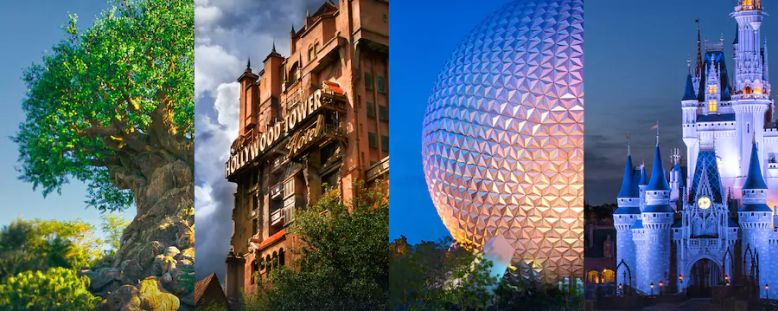 Choosing the Right Disney Park for You Figuring out Which Disney Theme Park to Go To