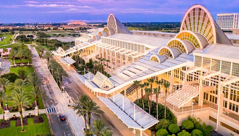 Land-ho Orlando APTA 2021
