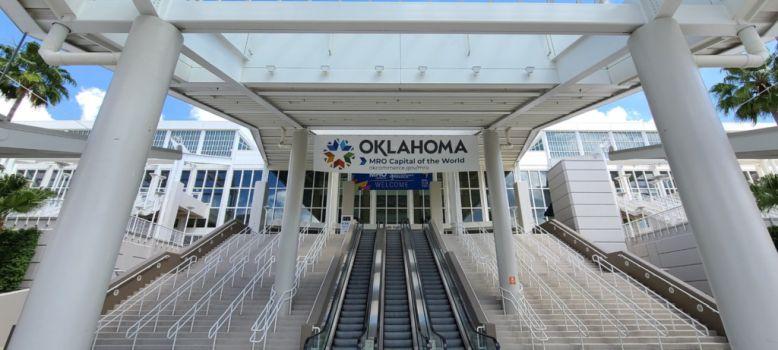 Oklahoma expo