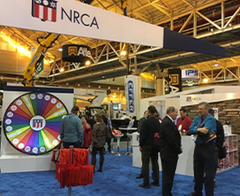 Shingle and Ready to Mingle IRE 2021 convention