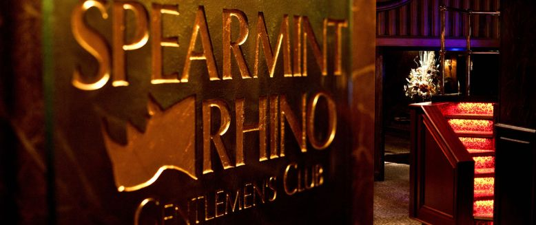 The Spearmint Rhino