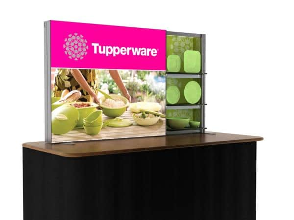 product table top trade show displays
