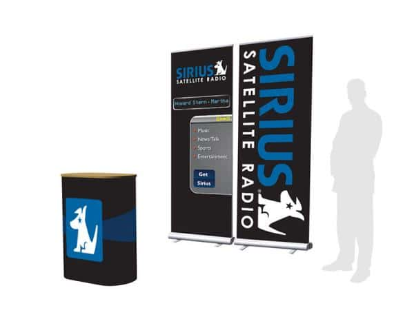 product trade show banners