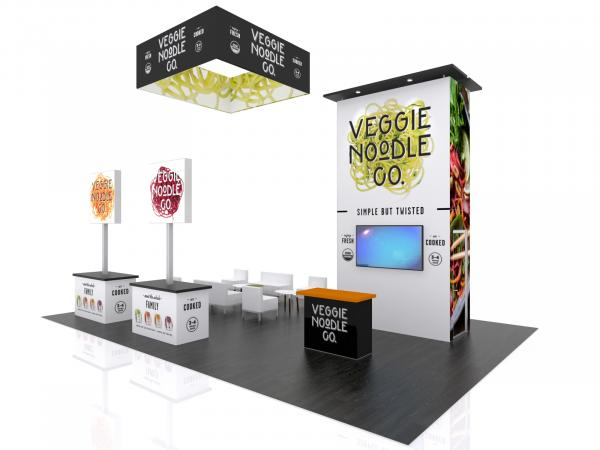 product trade show displays