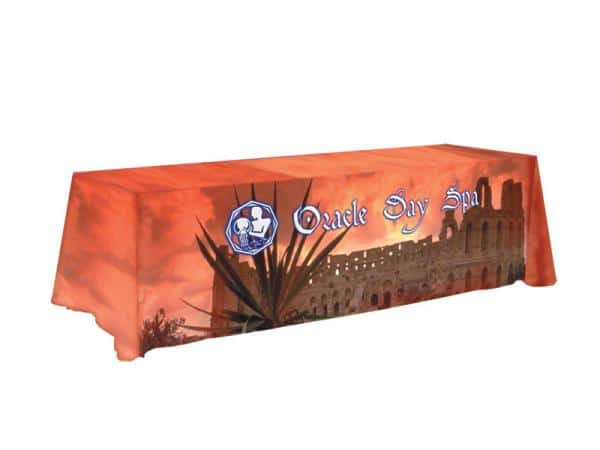 product trade show table covers