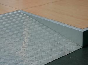 A&P Raised Flooring System