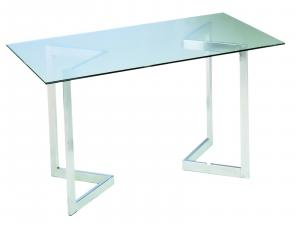 CECT-013 Glass 5 ft Table