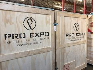 Crate Branding Examples