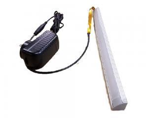 High Output LED Stick Light Angled Channel