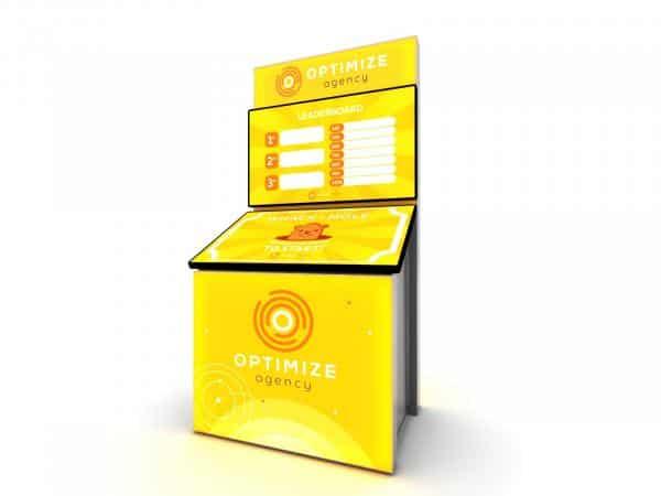 Interactive Trade Show Displays