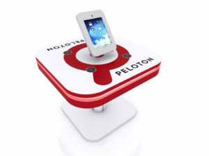MOD-1329 Rotating iPad Counter Mount
