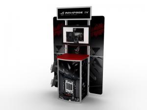 MOD-1407 Monitor Stand