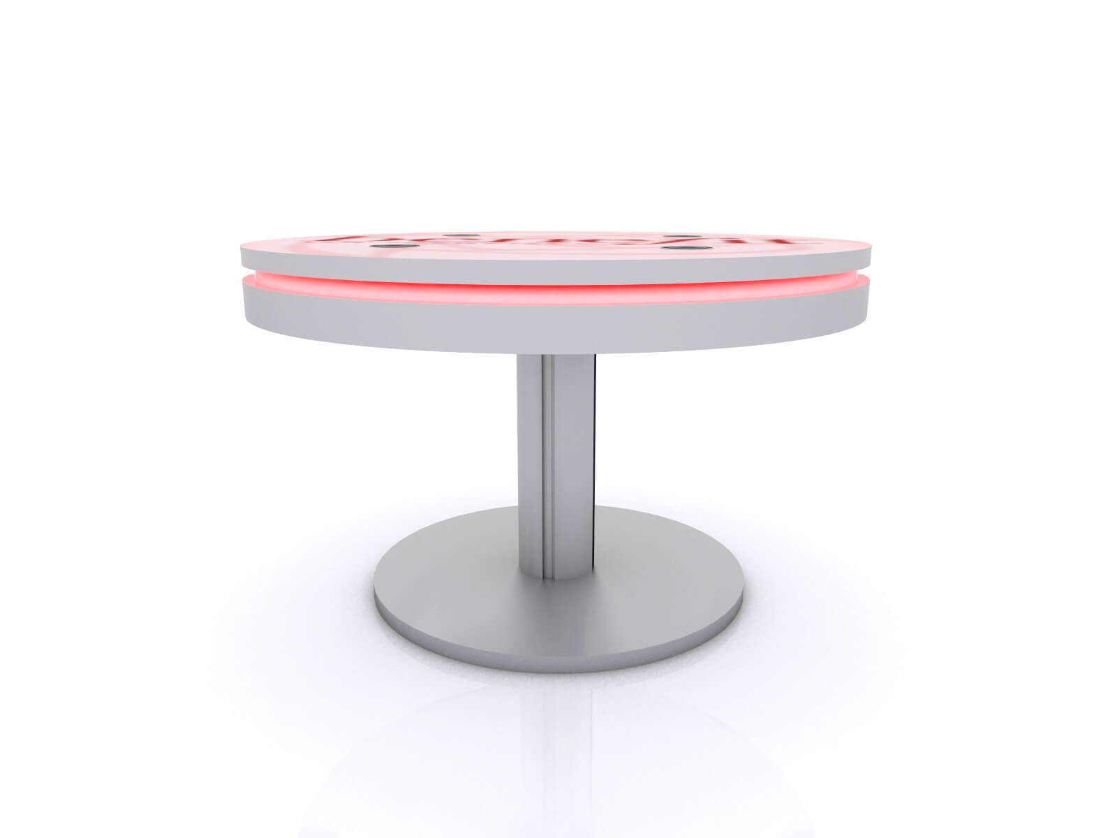 MOD-1452 Trade Show Wireless Charging Station - image 2