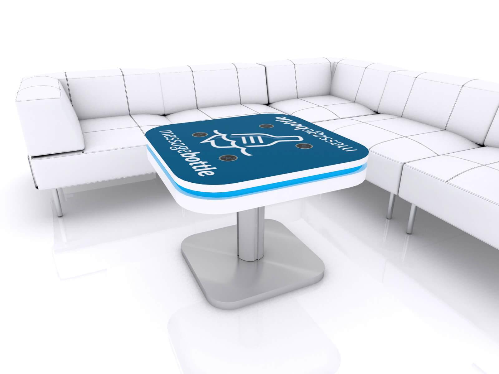 MOD-1455 Wireless Charging Coffee Table