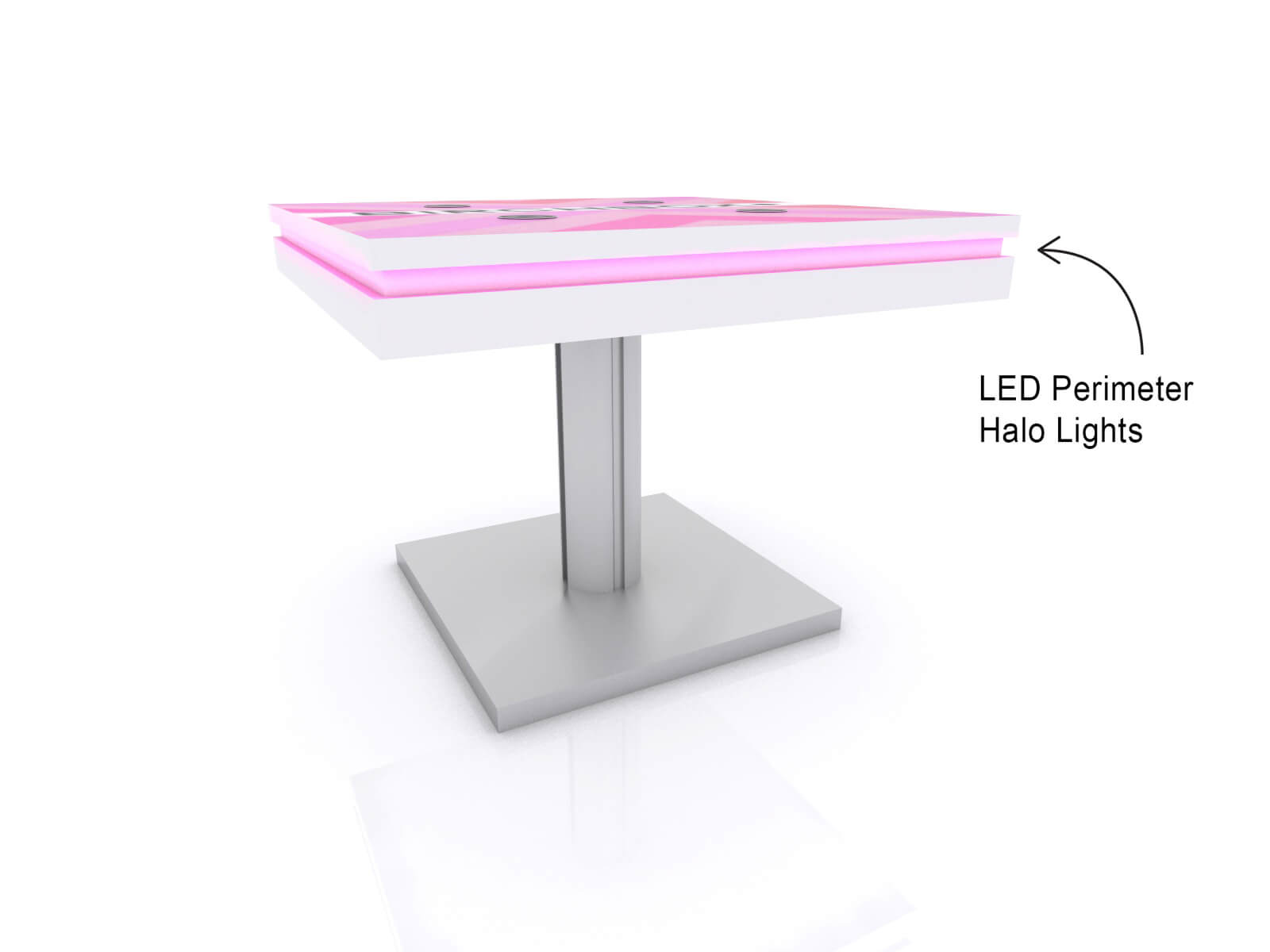 MOD-1456 Trade Show Wireless Charging Station - image 4