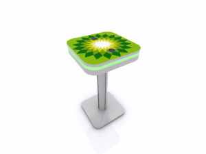 MOD-1463 Portable Wireless Charging Bistro Table