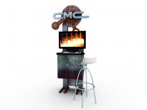 MOD-1553 Workstation