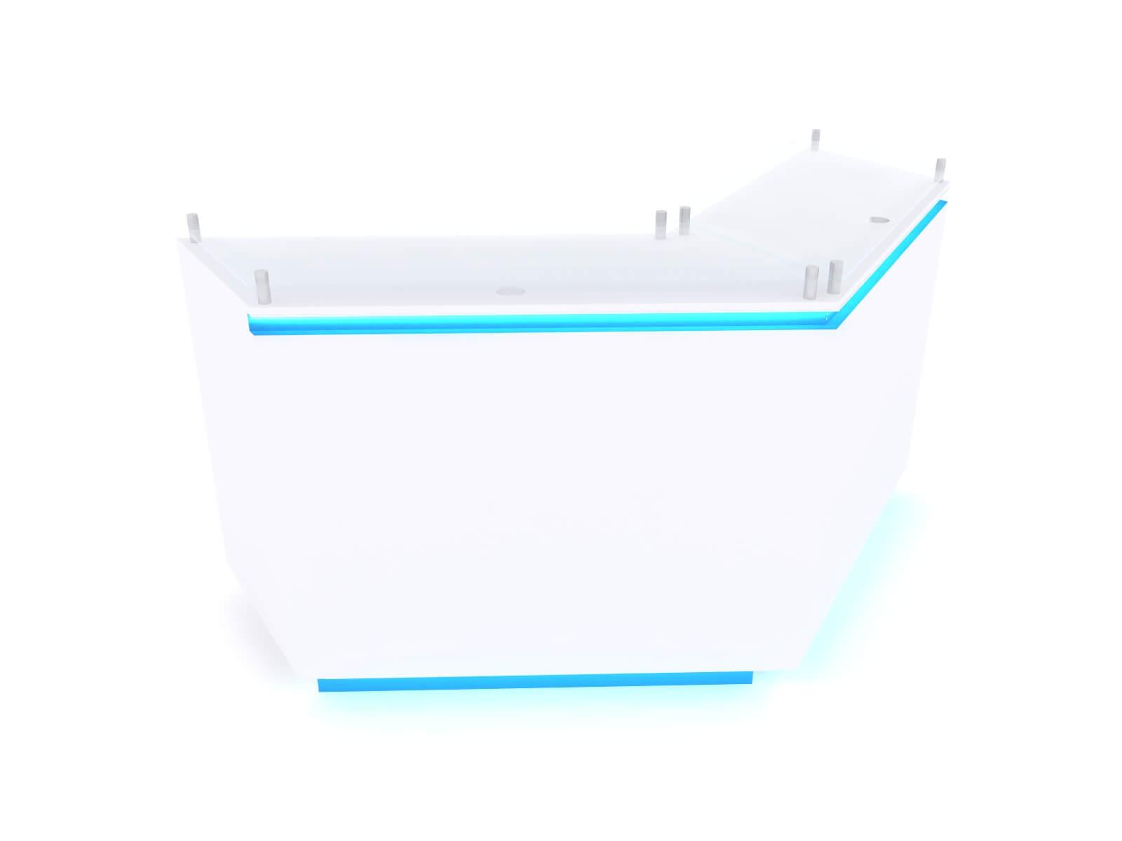 MOD-1557 Custom Counter