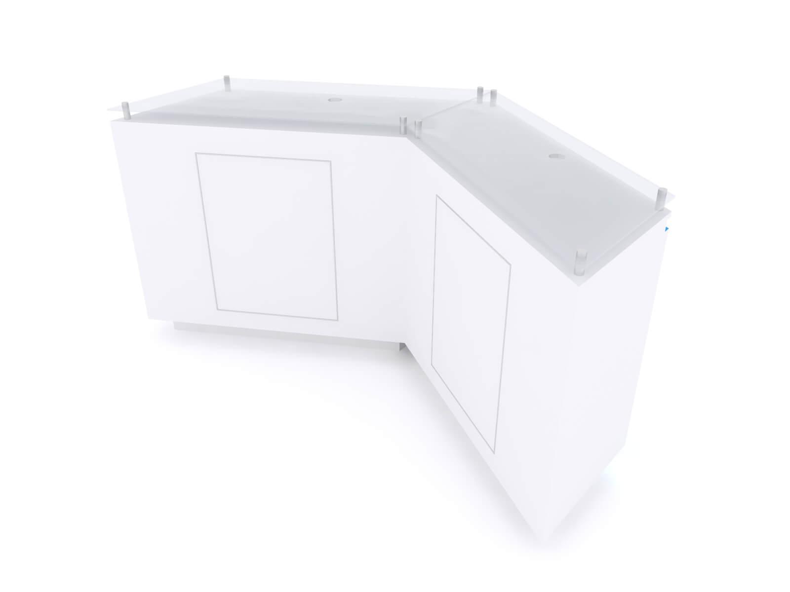 MOD 1557 Custom Counter image 3