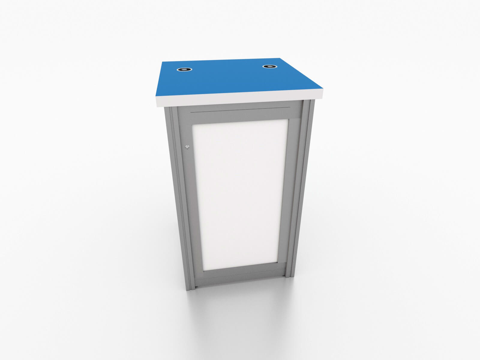 MOD-1701c Backlit Charging Counter - image 3