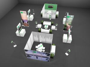 Meetings Corporate Events Option C