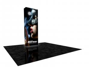 NEXT! 3 ft. Backlit Radiance Display