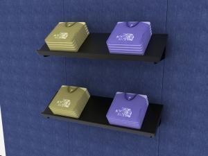 PU-530/532 Flat/Slant Shelves