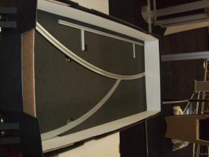 Perfect 10 Backwall Die-Cut Foam Packaging (Example)
