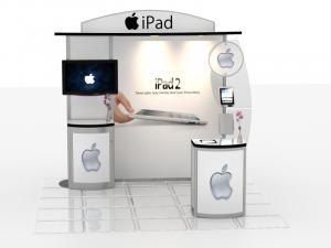 RE-1017 iPad