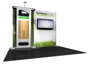 RE-1028 eSmart Bamboo