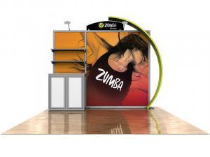 RE-1029 eSmart Zumba