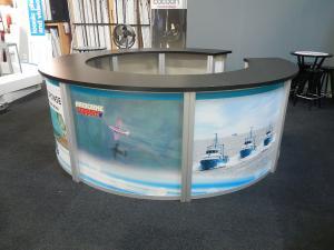 RE-1226 Circular Counter