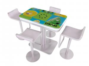 RE-709 Portable Charging Table