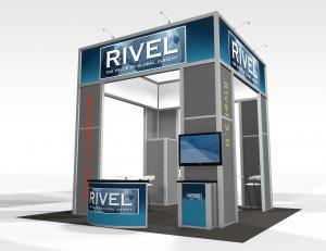 RE-9024 Rivel Island