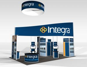 RE-9030 Integra Island