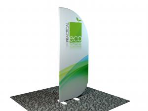 TF 600 Banner Stand