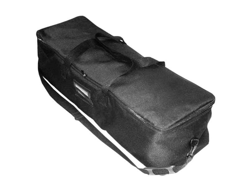 VBURST black nylon carry bag included