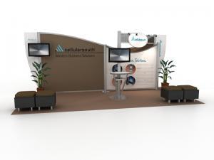 VK 2059 Hybrid Booth