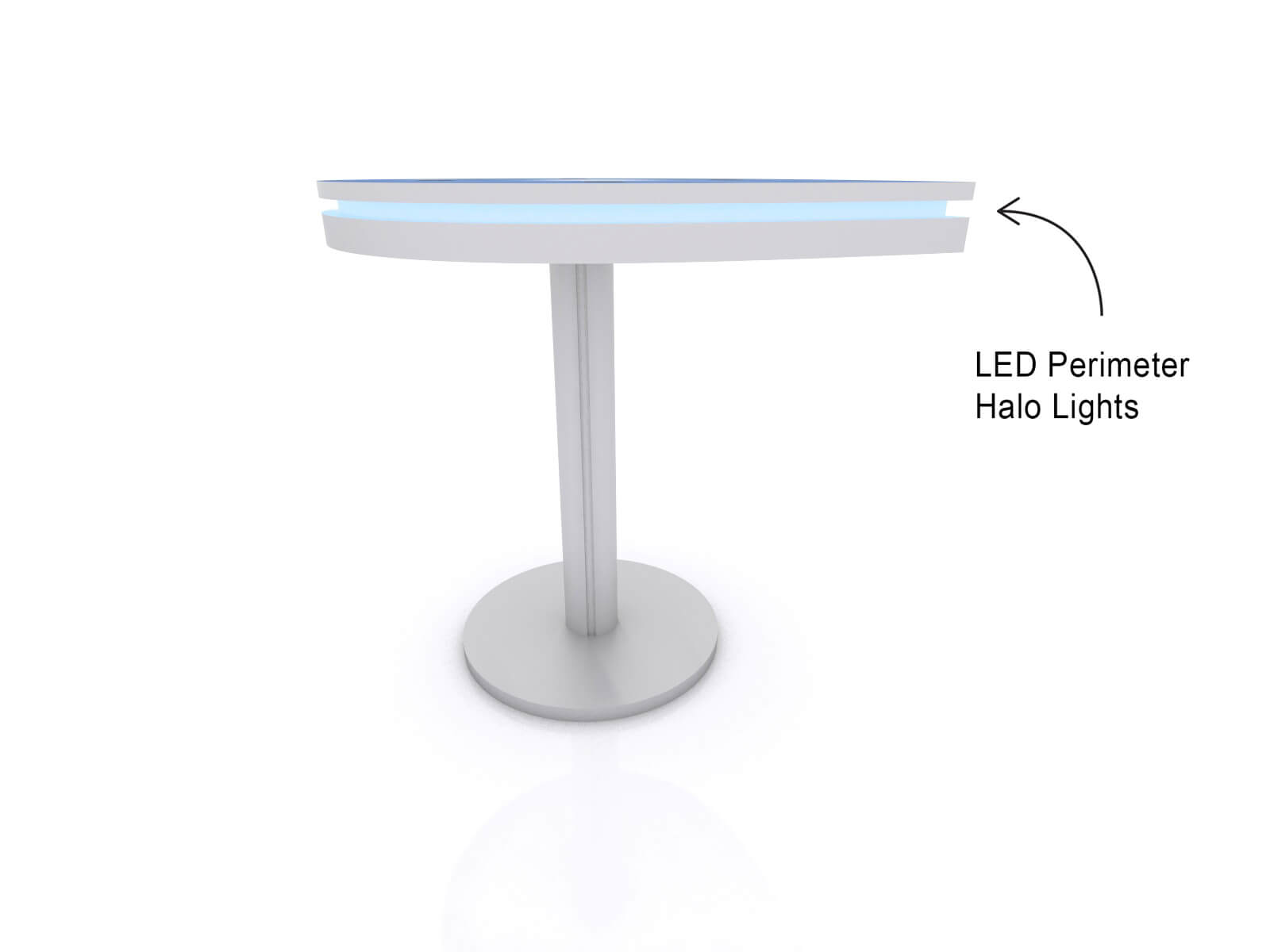 MOD-1457 Trade Show Wireless Charging Station - Image 3
